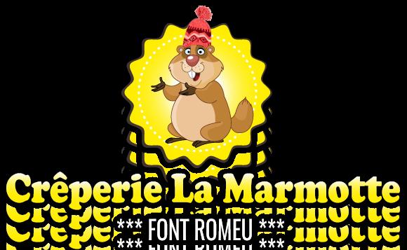 Crêperie La Marmotte